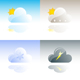 Weather Icons Collection #2 - GraphicRiver Item for Sale