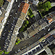 Aerial View of a City - VideoHive Item for Sale