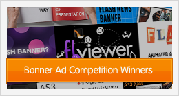 Banner Ad Winners