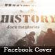 History - Facebook Cover [Vol.2]