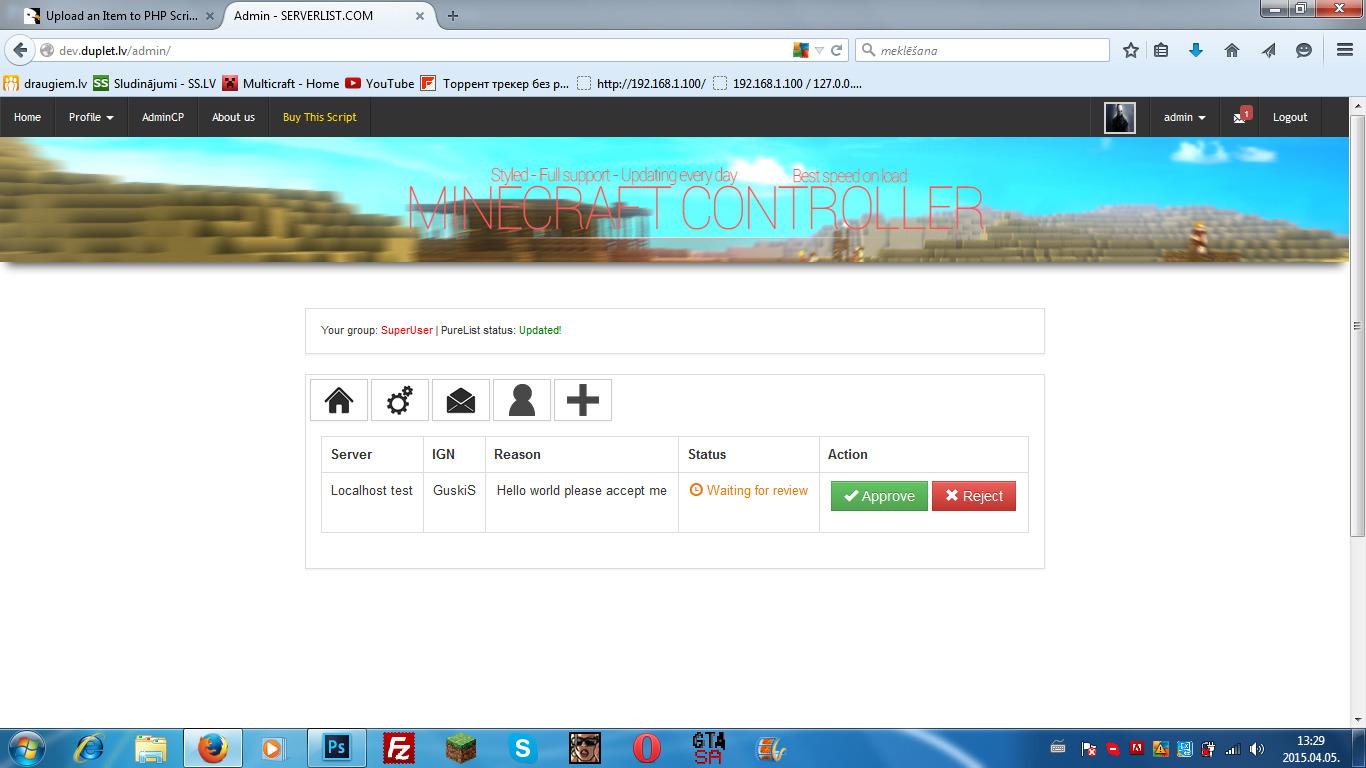 Fantastisch Php Website Vorlage Ideen - Entry Level Resume Vorlagen ...