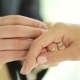 Exchanging Of Wedding Rings - VideoHive Item for Sale