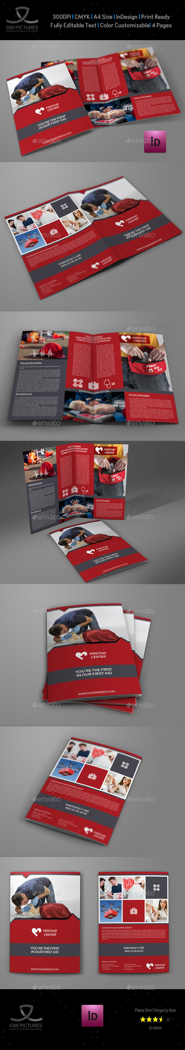 aid stationery and design templates from graphicriver