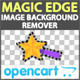 Magic Edge - Image Background Remover for OpenCart - CodeCanyon Item for Sale