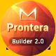 Prontera Responsive Email + Template Builder