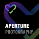 Aperture - Responsive Photography WordPress Theme Nulled