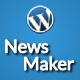Newsmaker for Wordpress
