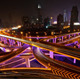 Roads of the Night City