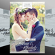 Wedding Invitation #4 - GraphicRiver Item for Sale