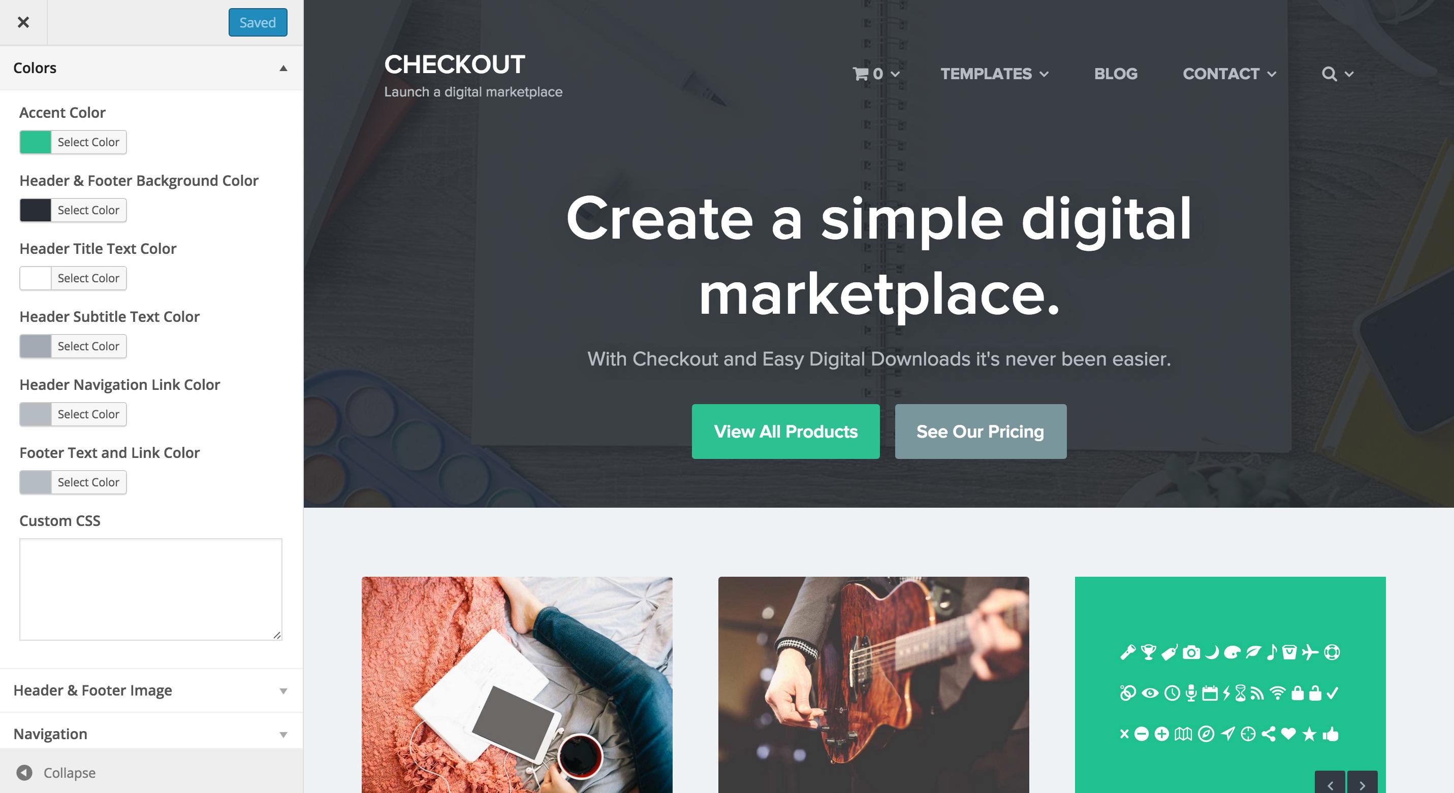 Checkout - WordPress eCommerce Theme by ArrayThemes | ThemeForest