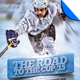 Hockey Road to the Cup '15 Flyer Template
