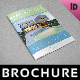 Real Estate Brochure Template - GraphicRiver Item for Sale