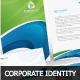 Corporate Identity - Financial Group - GraphicRiver Item for Sale