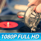 Vintage Gramophone - VideoHive Item for Sale