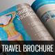 Travel Brochure - GraphicRiver Item for Sale