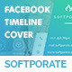 Softporate - Facebook Timeline Cover - GraphicRiver Item for Sale