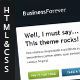 BusinessForever | business template Nulled