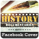 History - Facebook Cover - GraphicRiver Item for Sale