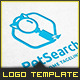 Pet Search - Logo Template - GraphicRiver Item for Sale