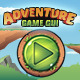 Adventure Game GUI - GraphicRiver Item for Sale