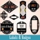 Labels & Badges - GraphicRiver Item for Sale