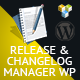 Release & Changelog Manager WP