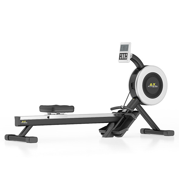Indor Rower - 3DOcean Item for Sale