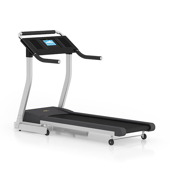 Treadmill - 3DOcean Item for Sale