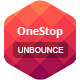 OneStop - Unbounce Template - ThemeForest Item for Sale