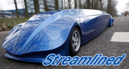 Streamlined Wordpress
