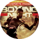 Boxing Night Sports Flyer - GraphicRiver Item for Sale
