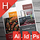 Tri-fold Brochure - GraphicRiver Item for Sale