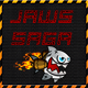 Jaws Saga: 3000AD