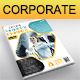 Multipurpose Corporate Flyer V24 - GraphicRiver Item for Sale