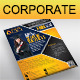 Multipurpose Corporate Flyer V21 - GraphicRiver Item for Sale