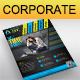 Multipurpose Corporate Flyer V14 - GraphicRiver Item for Sale