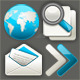 Icons Web - GraphicRiver Item for Sale