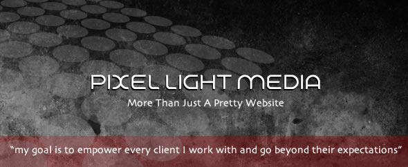 Pixel light media