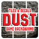 Dust Tiles and Decals