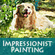Photo To Impressionist Painting - GraphicRiver Item for Sale