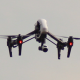 Quadcopter Drone Flying and Hovering - VideoHive Item for Sale