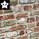 Tileable Brick texture 1 - 3DOcean Item for Sale