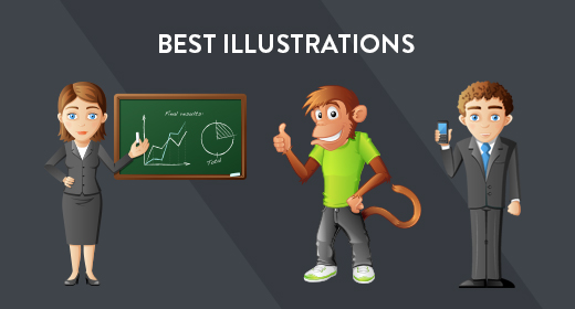Best Illustrations