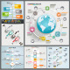 Business Timeline Infographics - GraphicRiver Item for Sale