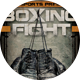 Boxing Fight Sports Flyer - GraphicRiver Item for Sale