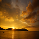 Sunset in Weh Island - VideoHive Item for Sale