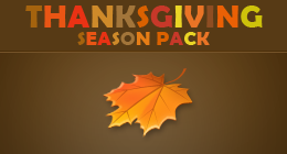 Thanksgiving : Season Pack