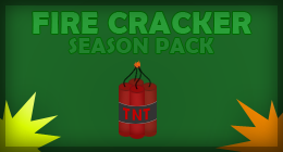 Fire Cracker : Season Pack