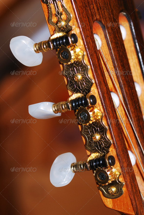 guitar - Stock Photo - Images