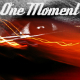 One Moment Logo